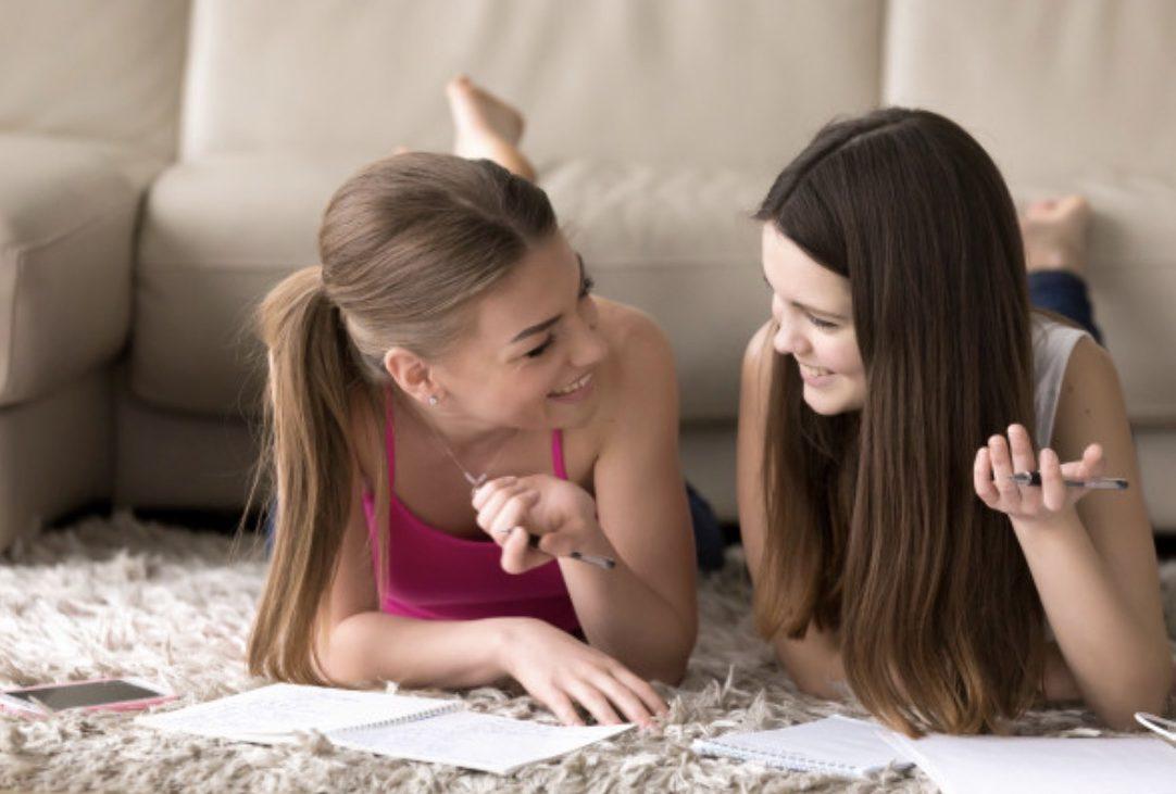 Πότε χρειάζεται να επισκεφθεί η κόρη μου για πρώτη φορά το γυναικολόγο;